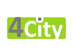 Městský mobiliář 4City
