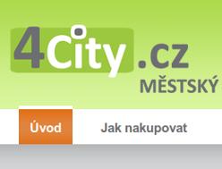 4 City