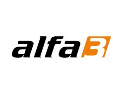 Alfa 3 - výroba a prodej kovového nábytku