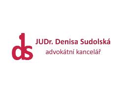 Advokátní kancelář JUDr. Denisa Sudolská