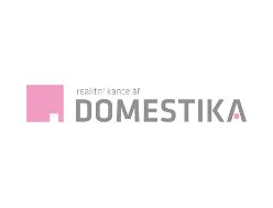 Domestika - realitní kancelář
