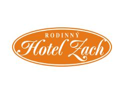 Rodinný hotel Zach - ubytování na Šumavě