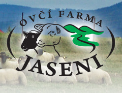 Ovčí farma Jasení