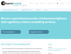 European Pharminvent Services