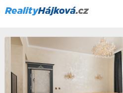 Reality Hájková