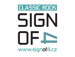 Sign of 4 - classic rock