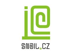 Snail.cz - internetový magazín