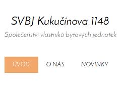 SVBJ Kukučínova 1148