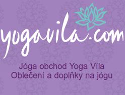 Yogavíla